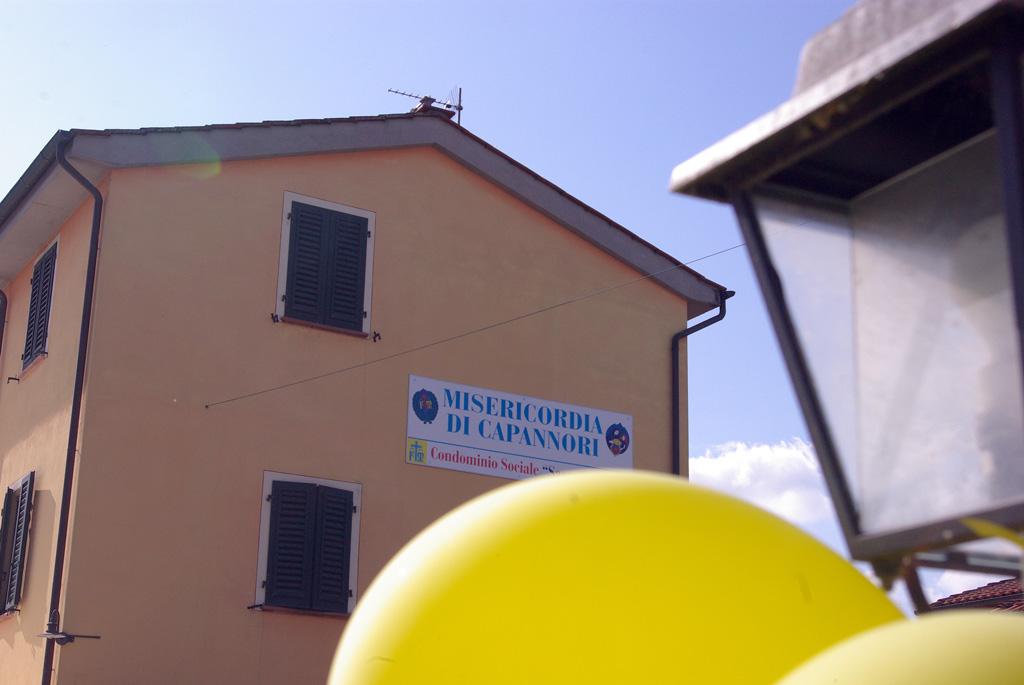 Condominio sociale della Misericordia di Capannori